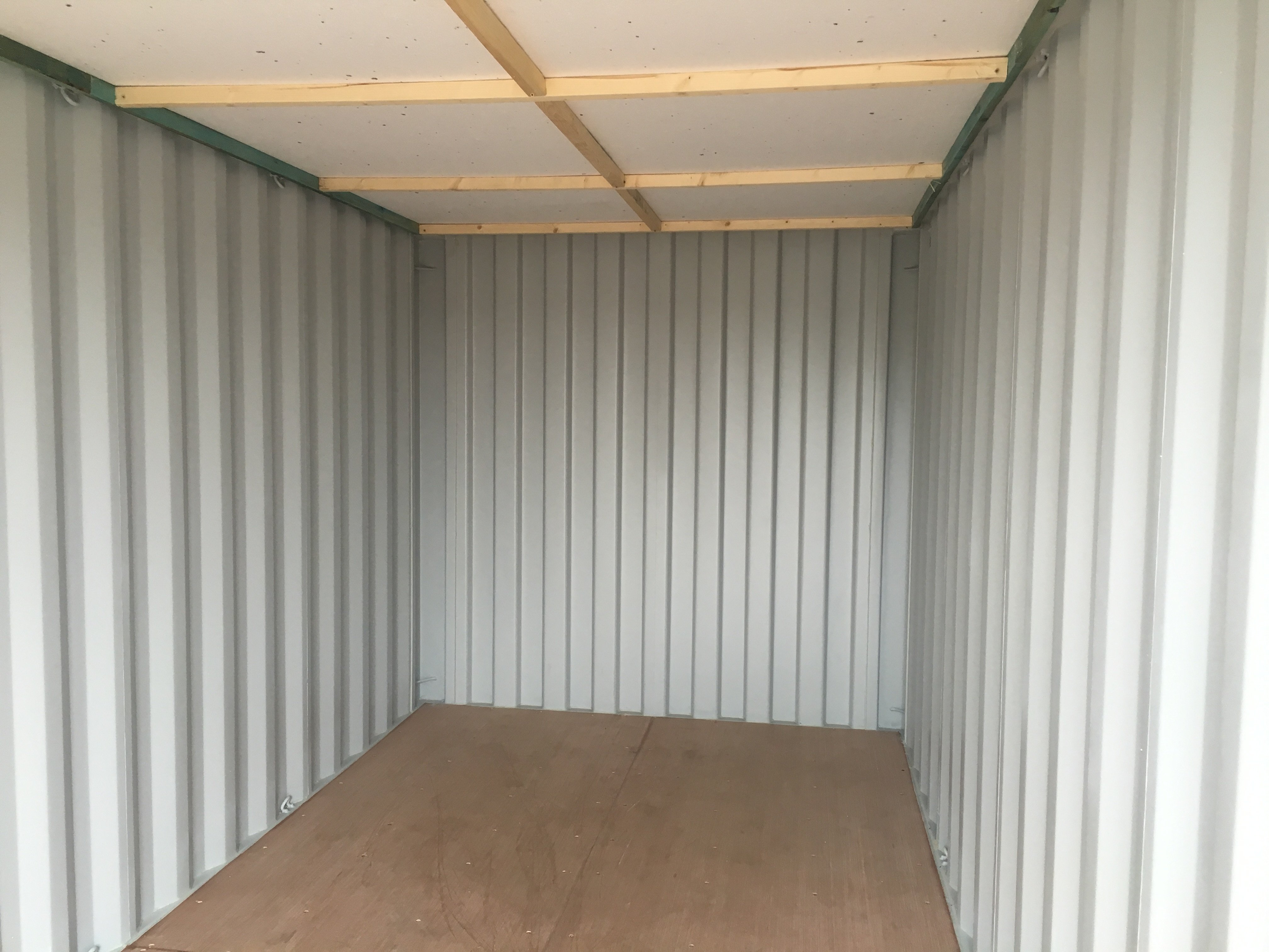 Store Easy Units