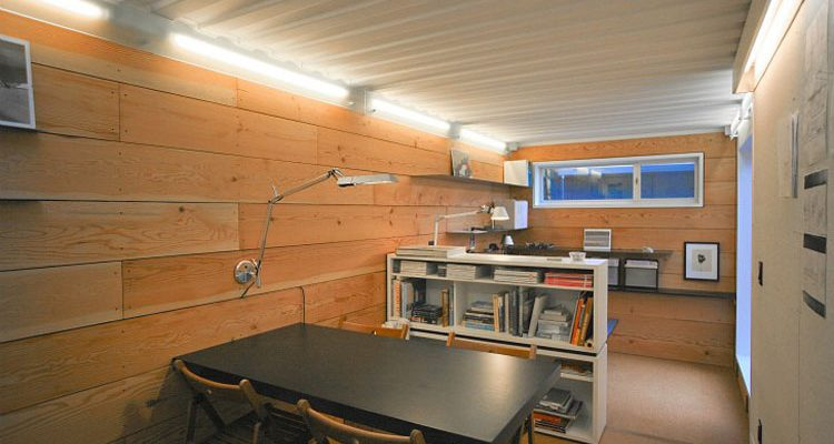 Small Business Self-Storage
